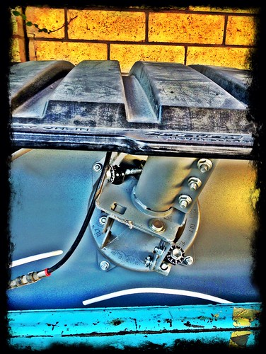 Communication Breakdown by Damian Gadal