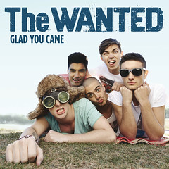 The Wanted – Glad You Came