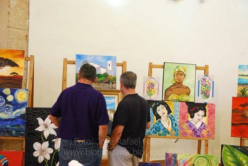 Exposiciones Convento de San José 2013