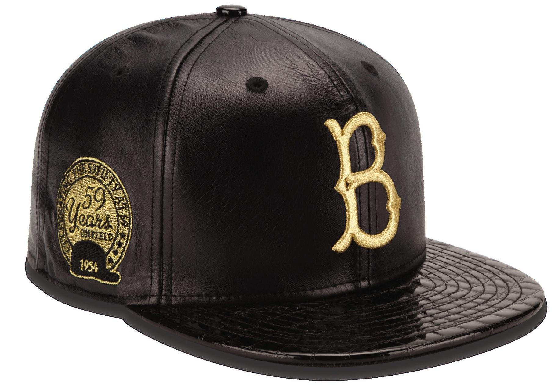 Esplode la moda dei cappelli e New Era propone la limited edition ... 49422aa6b07c