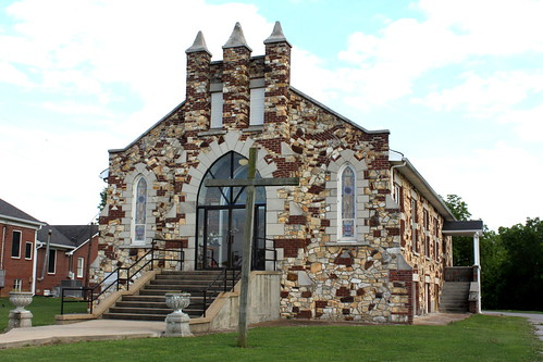 Atwood United Methodist Church