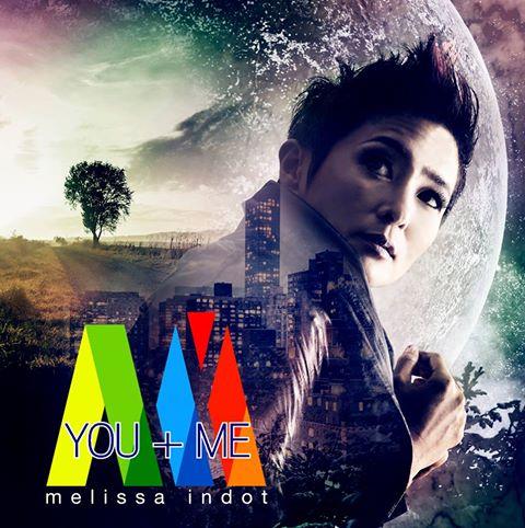 You & Me - Single Pertama Melissa Indot