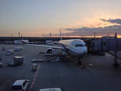 Off to Bangkok