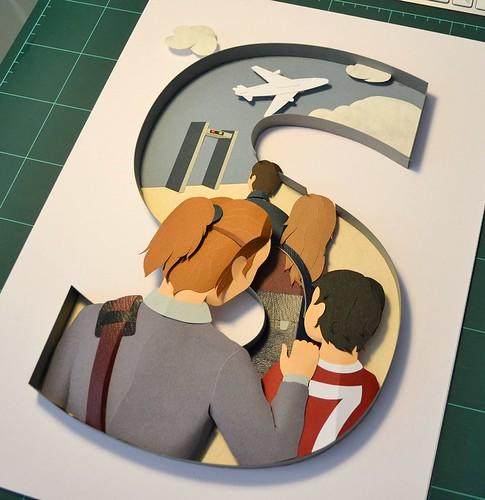 cut-paper-people