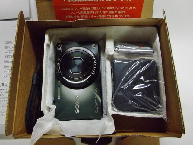 SONY Cyber-shot DSC-WX200 #2