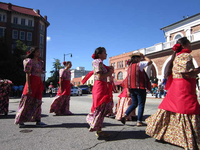 International Folk Festival  Flickr - Photo Sharing!
