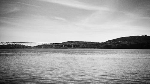 Rip Van Winkle Bridge