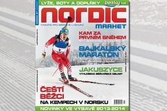 NORDIC 27 market - listopad 2013