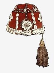 chapeau de Gnawa