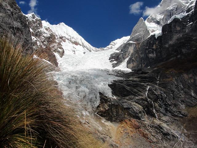 Ο παράδεισος της οροσειράς Huayhuash στις κεντρικές Άνδεις!