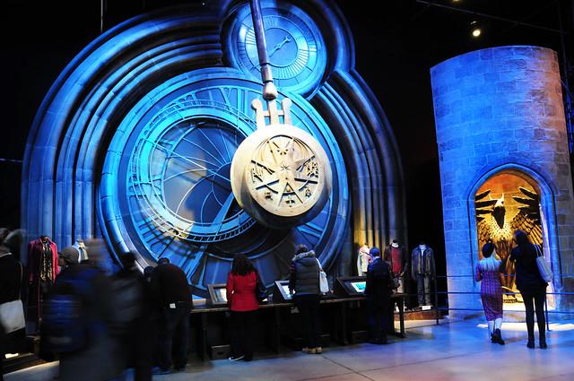 Harry Potter - Pendulum