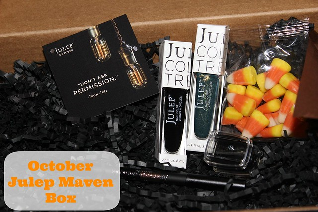 Oct 13 Maven Box