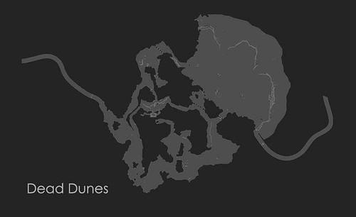 Dead-Dunes