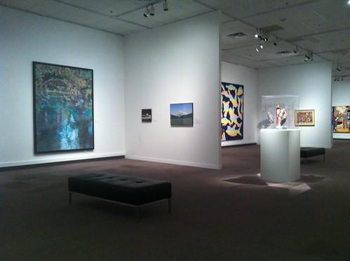 Art in YYC