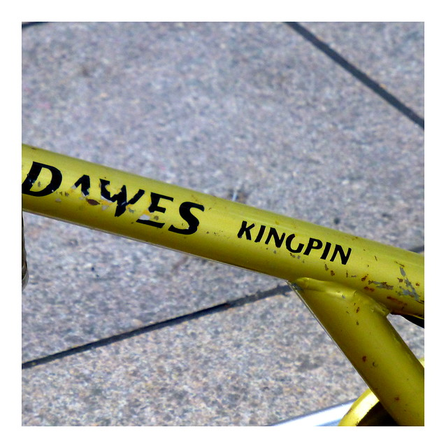 Dawes Kingpin