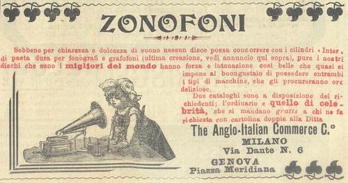 La Domenica del Corrieri, Nº 2, 10 Janeiro 1904 - 12c