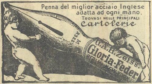 La Domenica del Corrieri, Nº 2, 10 Janeiro 1904 - 14c