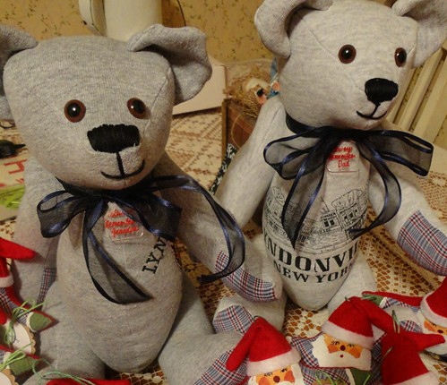 robyns bears