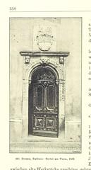 """British Library digitised image from page 448 of """"Anhalts Bau- und Kunst-Denkmäler. Mit Illustrationen, etc"""""""