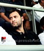 Rahul Gandhi at Wankhede stadium to watch Sachin's last innings 01 by pressbrief.in