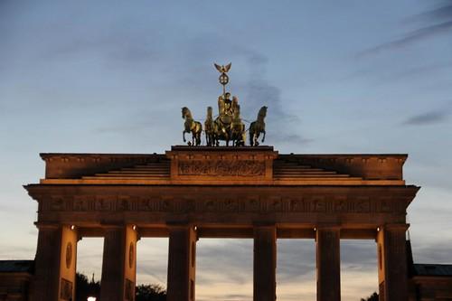 BRANDENBURG-GATE-BERLIN
