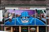 Amsterdam Graffiti #1