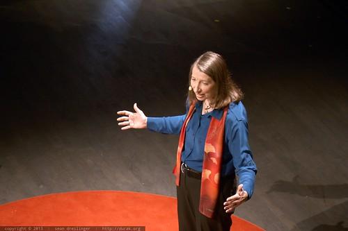 Sarah Susanka: Life?s invisible feast   TEDxSanDiego 2013