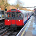 1973 Tube Stock at Ealing Broadway by bowroaduk