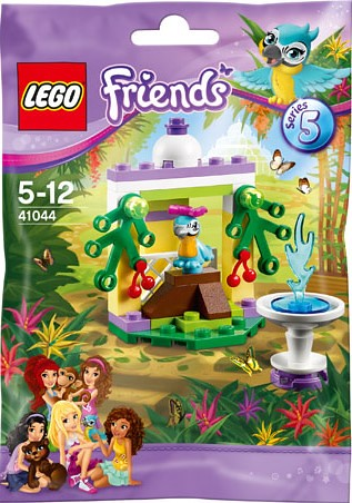 LEGO Friends 41044
