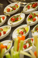 hors d'oeuvre, lunch, breakfast, supper, buffet, food, dish, cuisine,