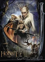 Người Hobbit: Đại chiến với Rồng LửaThe Hobbit 2: The Desolation of Smaug