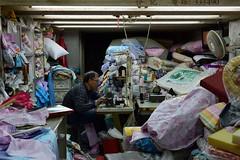 Tailor, Macau