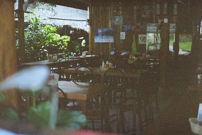 Restaurant @ Ao Nang