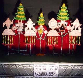 Nabanka Bedha Parikrama Story & Rituals