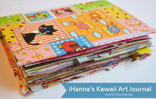 Kawaii Art Journal