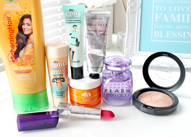 January Favourites 2014, Monthly Favourites 2014, Beauty Blogger Favourites