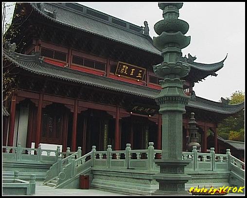 杭州 西湖湖畔的錢王祠 - 061