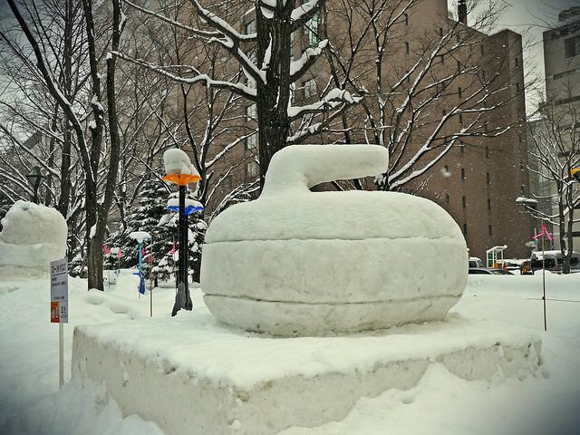 The 65th Sapporo Snow Festival #3