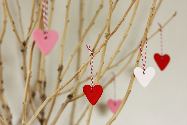 oven-bake-clay-heart-ornaments