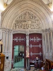 P1020405 Eglise Saint Christophe de Cergy