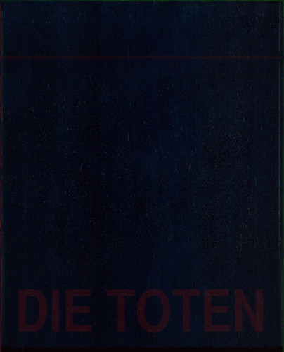 DIE TOTEN by Michael Macfeat
