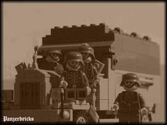Panzerbricks 784