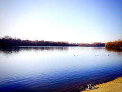 River Dnipro