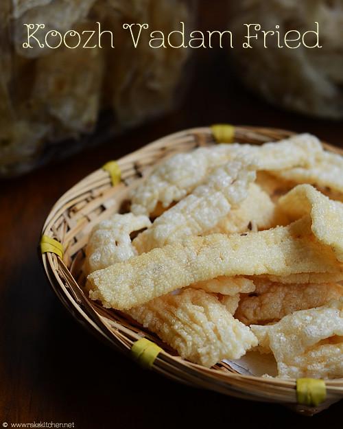 vathal recipe