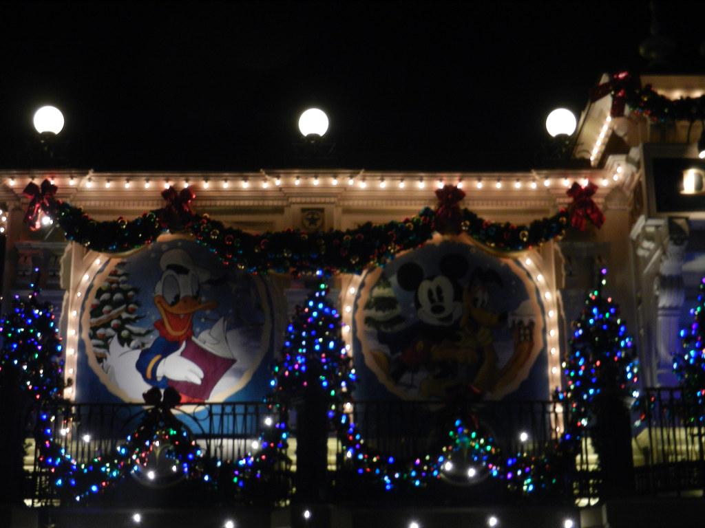 Un séjour pour la Noël à Disneyland et au Royaume d'Arendelle.... - Page 5 13717546993_4372f0b88e_b