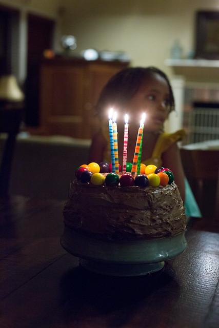 tarikua's birthday