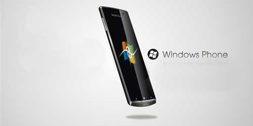 Sony to release its first Windows handset in July