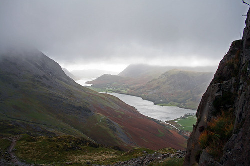 13818018303 81b967cff8 Lake district (Helvellyn, Scafell Pike)