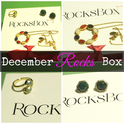 Dec 13 Rocks Box