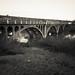 Umatilla River Bridge (2014)